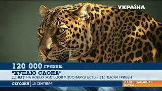 Зоопарк в Мене Черниговской области не может купить новых животных