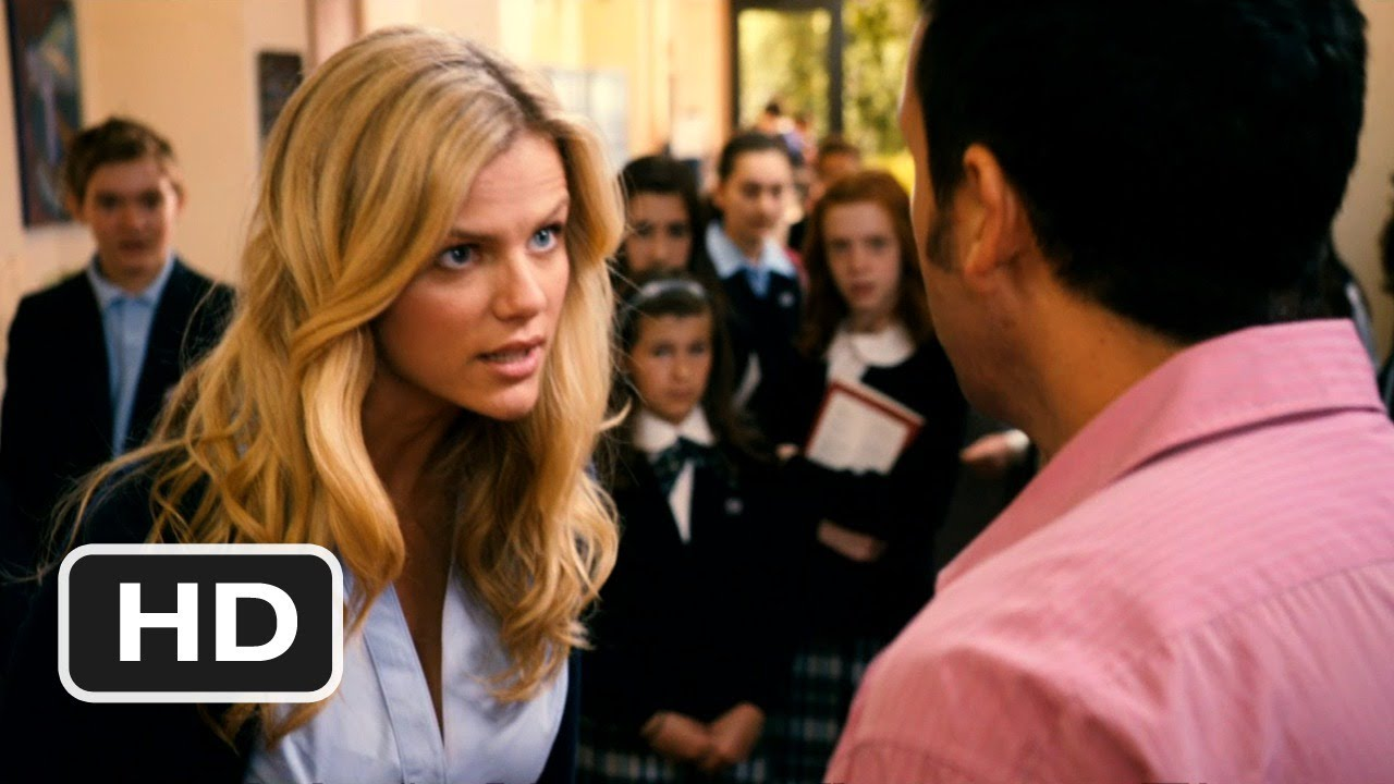 Just Go With It 2011 Movie Clip 1 The Other Woman