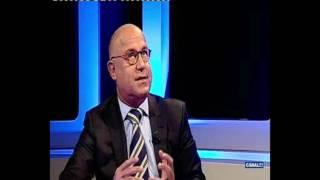Entrevista a Julio Capilla en la televisión local de Mallorca Canal 4