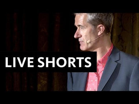"The ""Oh Shit"" Moment: Geoff Dyer 