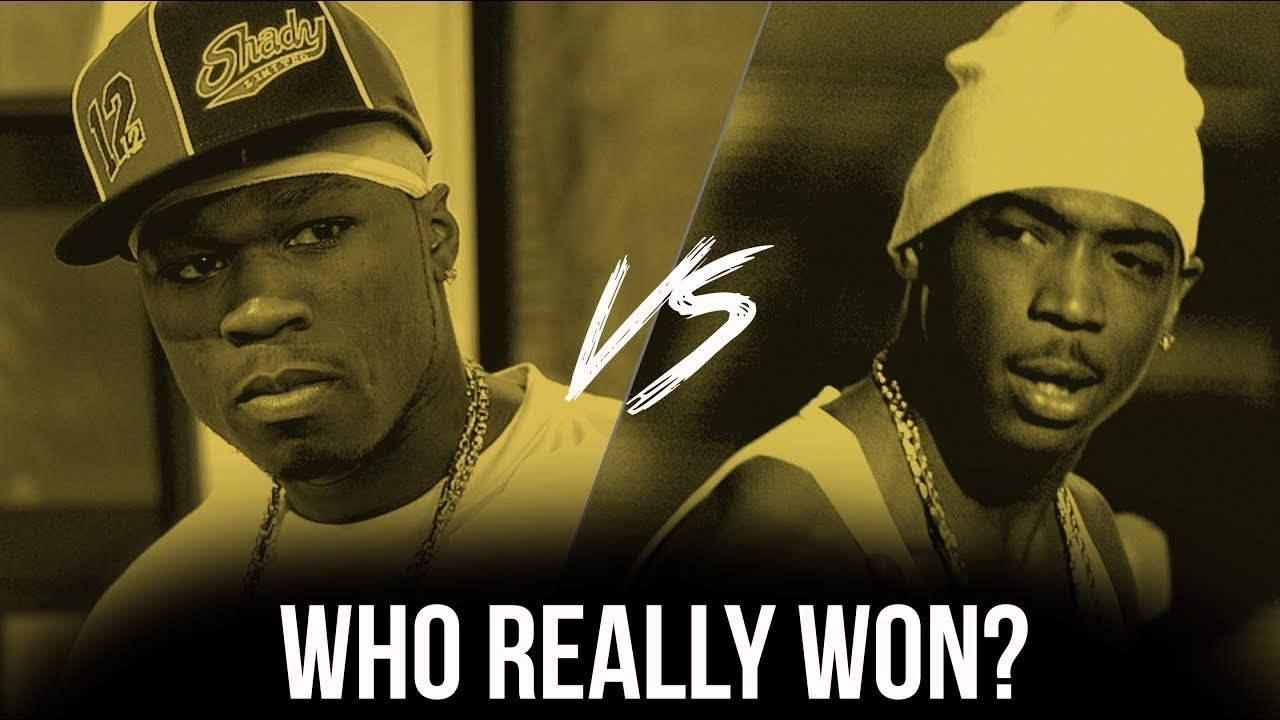 Ja Rule Hit 50 Cent With 'Your Nothing Without' Slim Shady  [VIDEO]