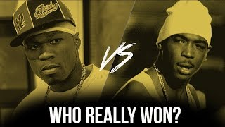 50 Cent Vs. Ja Rule: Who REALLY Won? (Part 2 of 2)