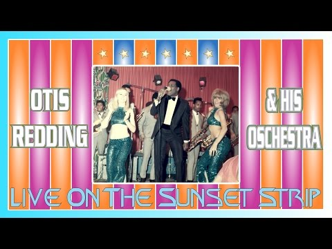 07 Chained And Bound  Live On The Sunset Strip 1966   Álbum 02 Otis Redding