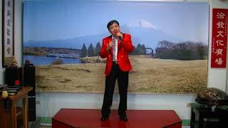 洪大程先生南投縣草屯鎮人,目前在南投市、草屯鎮的日語歌唱班擔任指導...