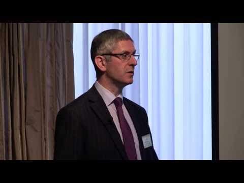 Paul Morton Tax Presentation on Intangible Assets