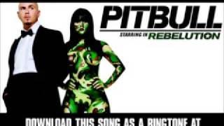 Pitbull - Daddy