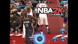 New Amethyst Starter + Payton 10 in Legends Win! NBA 2K Mobile #31  3832 team power