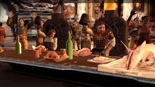 DRAGON AGE: ORIGINS #4 - Der neue Kommandant von Orzammar ► Let's Play Dragon Age: Origins