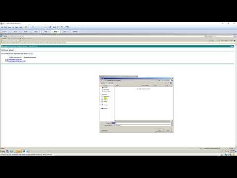 Configure Exchange 2010 Certificates