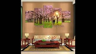 Amazing Wall Interior Designs Part 2