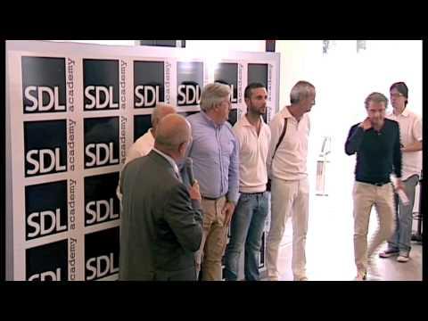 Presentazione Sdl Accademy Football Group Rezzato