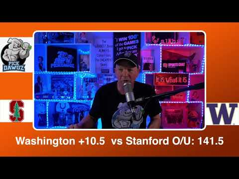 Washington vs Stanford 2/18/21 Free College Basketball Pick and Prediction CBB Betting Tips