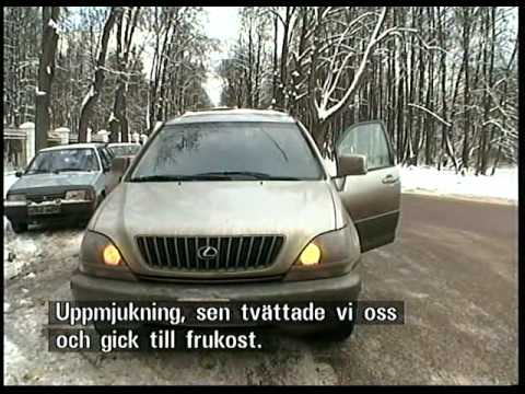 SVT Dokumentär Om Den Ryska Superfemman, CCCP Hockey.