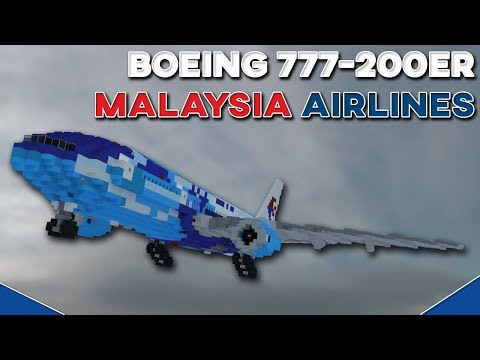 "Malaysia ""Freedom Of Space"" 777-200ER 