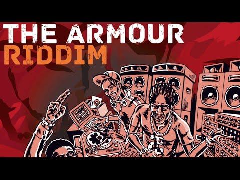 The Armour Riddim Megamix (Maximum Sound) 2015