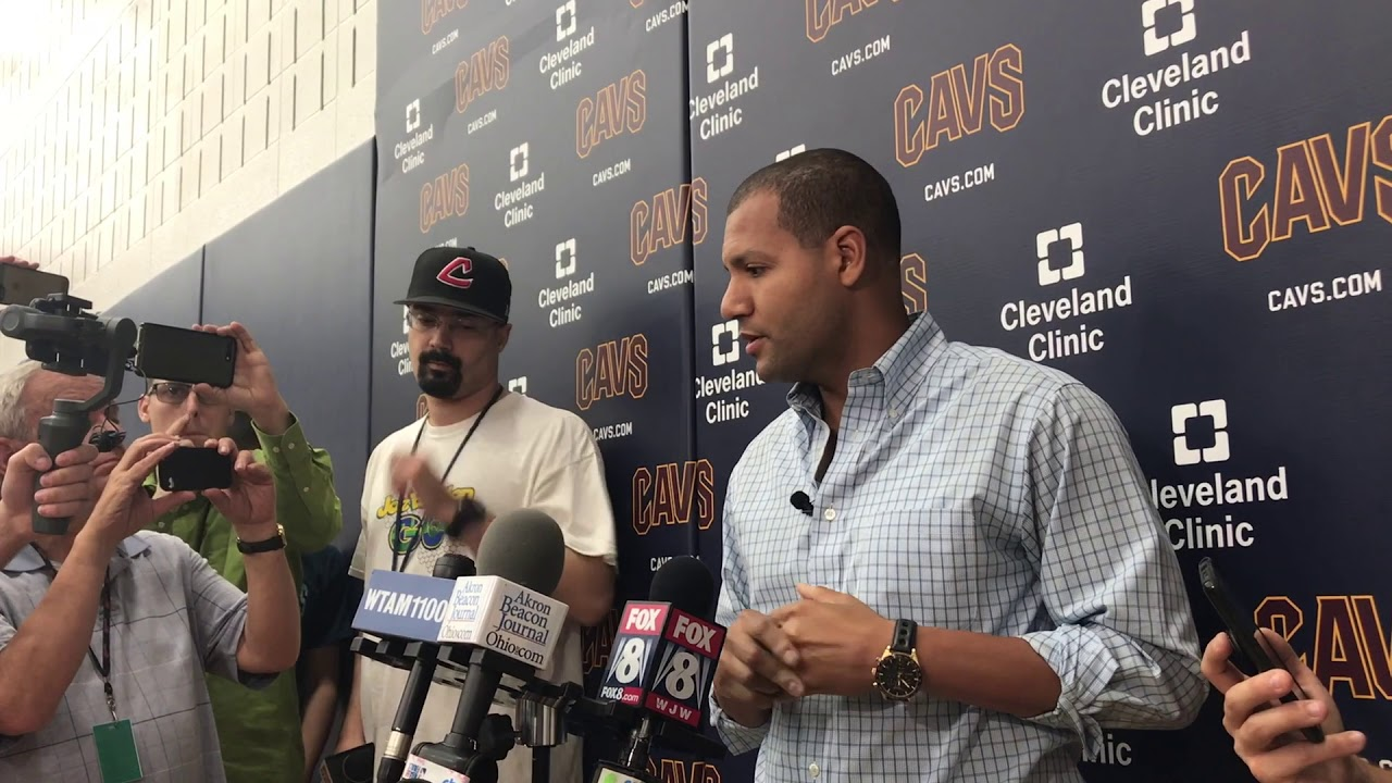 koby-altman-addresses-lebron-james-free-agency-and-says-cavaliers-will-keep-collin-sexton