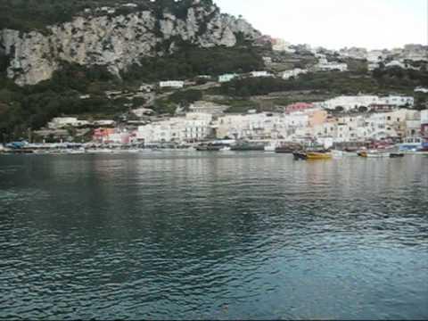 Danny Isla de Capri