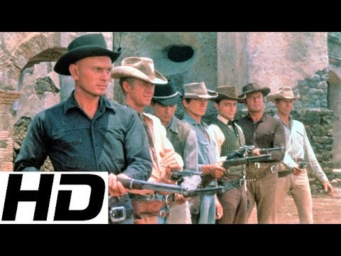 The Magnificent Seven Theme • Elmer Bernstein