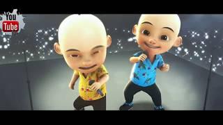 Lagu Bergek - malam boh hate Dikit Dikit 4 Parodi Minion & Upin 2018