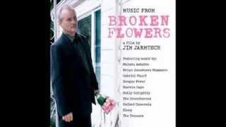Broken Flowers OST - 02 - Yegelle Tezeta