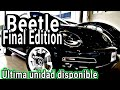 Beetle Final Edition!!!! El Último Auto Disponible En 🇲🇽!!!! [kio Kio]