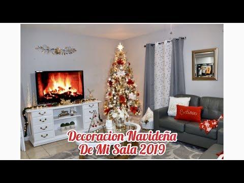 Ideas para Decorar tu Sala en Navidad