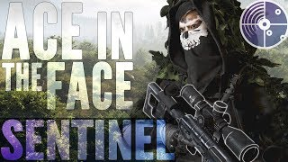 Ghost War PvP - Sentinel Ace