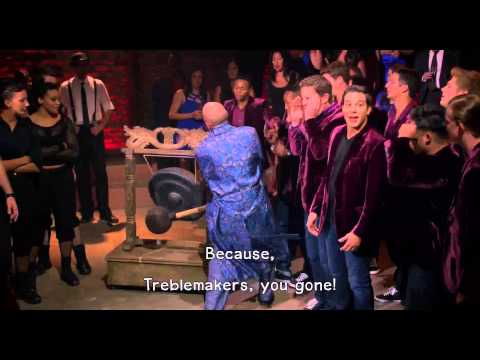 download Pitch Perfect 2 - The Riff-Off (Part 1) Lyrics 1080pHD