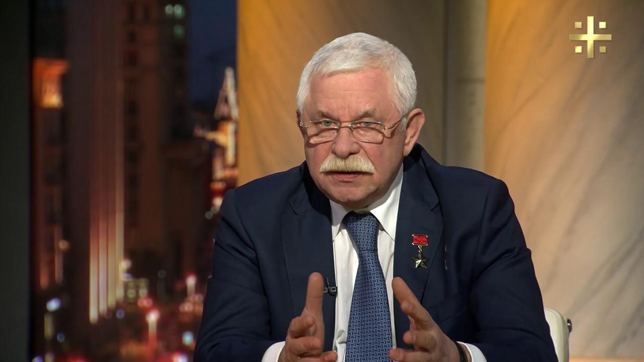 Александр Руцкой: Нам необходимо осознать, что мы - русские