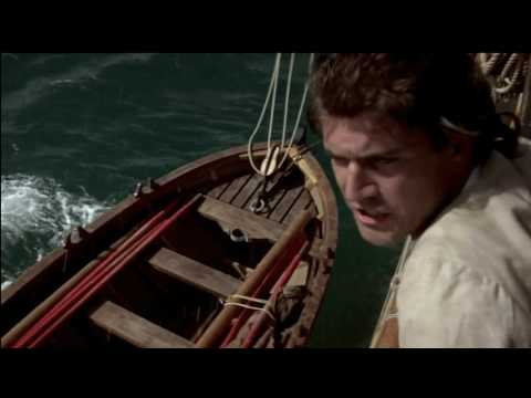 The Bounty  (1984) - Mutiny