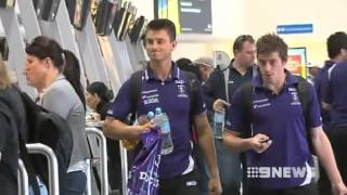 Dockers Team Selection Round 20 - Nine News