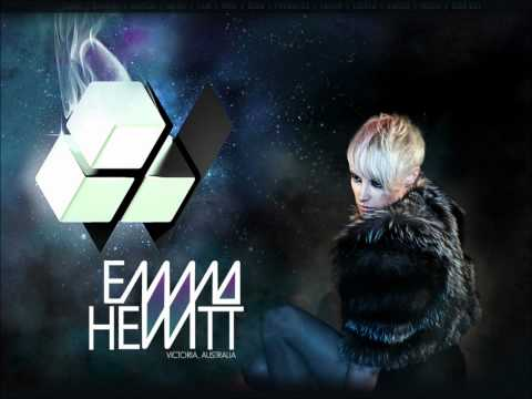 Cosmic Gate Feat Emma Hewitt  Not Enough Time