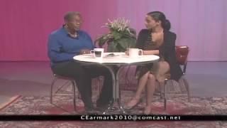 Stephanie St. James Endometriosis Interview on Community Earmark