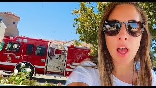 🚨 AMBULANCE SCHOOL EMERGENCY! 🚑