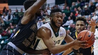 Charlotte 82, Southern Miss 66 | CampusInsiders