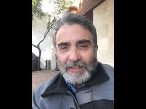 Vicente Fernandez Jr. ...