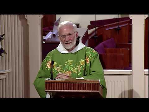 Daily Catholic Mass - 2019-08-12 - Fr. Joseph
