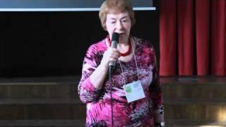 Mai Agate Väljataga loeng