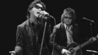 1996年、武道館ライブ.