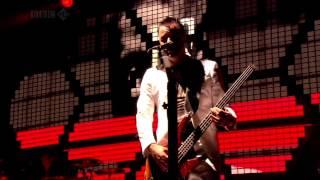 Muse - Uprising (Live At Glastonbury 2010)