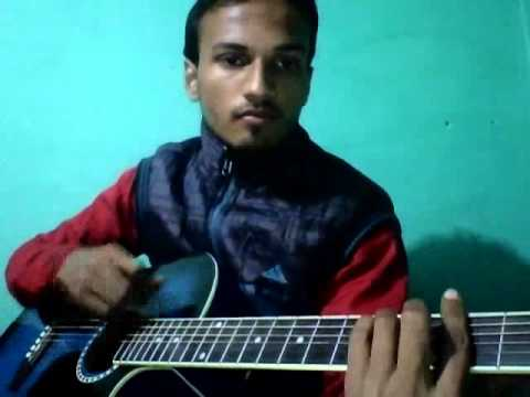 GERUA GUITAR LESSON  WITH EASY CHORDS
