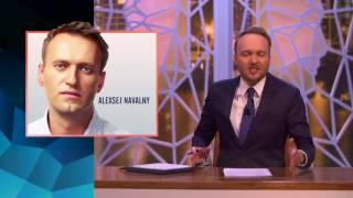 Голландское ТВ о расследовании Навального Он вам не Димон