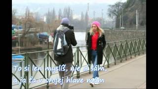 O5 a Radeček feat Mária Čírová - Vloupám se(lyric)