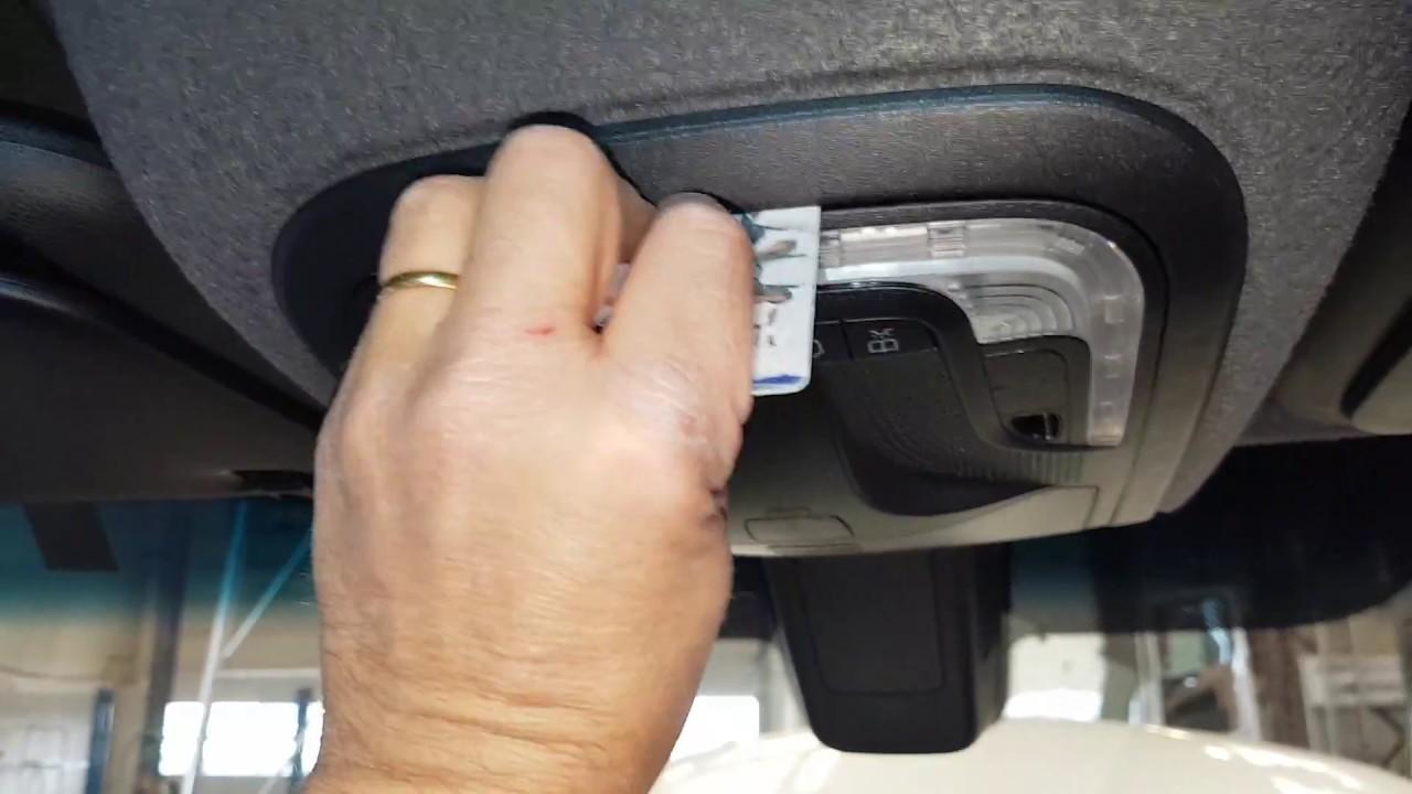 Mercedes Sprinter Interior Light Bulb | Brokeasshome.com