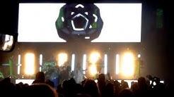 Toby Mac concert Jacksonville Florida 2013