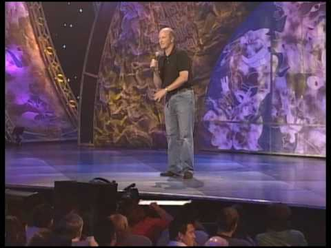 FRED MACAULAY STAND-UP