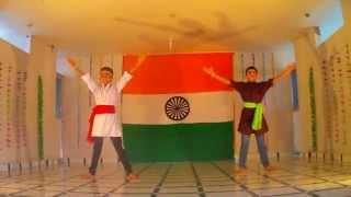 Yeh Desh Hai Veer Jawano Ka...