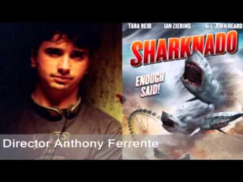 Hollywood Headliners Sharknado