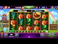 Lotsa Slots - Free Vegas Casino Slot Machines Gameplay