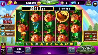 Lotsa Slots - Free Vegas Casino Slot Machines Gameplay screenshot 2